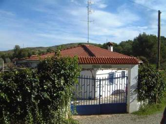 Country House in Pedralba Pedralba