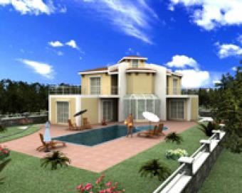 best turkish homes Didim
