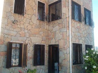 Detached two-storey villa Datca