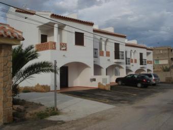 EXCELENT HOUSE WITH BIG SOLARIUM Almeria