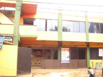 2 storied building at Nugegoda Colombo