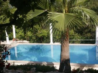 PRIVATE HOUSE W/ POOL Antalya/olympos
