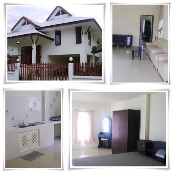 House for Sale in Pattaya Chon Buri