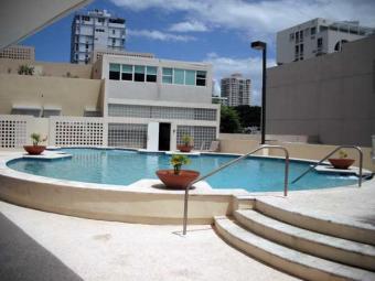 Condominio Stella Condado San Juan