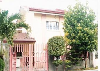 House in Philippines for sell Imus