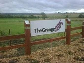 The Grange- wine lovers paradise Moffatdale