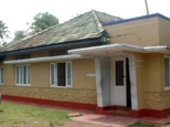 87 P LAND & HOUSE IN POLHENA Matara