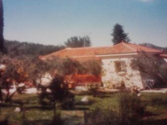 Villa Mimosa Nafplio