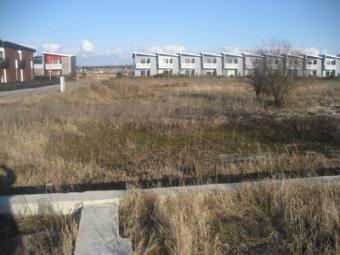 Plot of land in Sventoji resort Sventoji