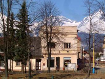 Property for sale High Tatras