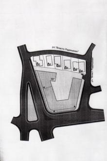 Large building plot - 5680 sq.m. Kumanovo