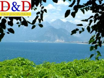 LUXURY APARTMENTS WITH A BARGAIN Antalya