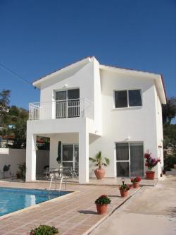 Villa 4 Sale In Armou/SeaViews Paphos