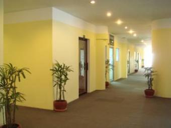 VTrust Office Space For Rent Phnom Penh