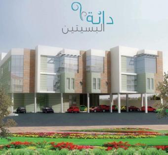 new & luxury furnished apartment Busaiteen