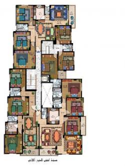 shorouk fantastic flats El Shorouk