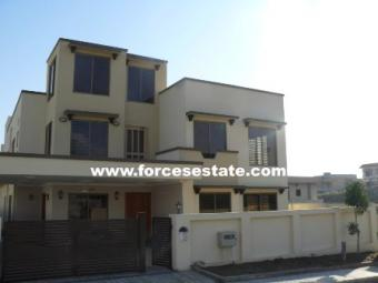 Magnaficient House for SALE Islamabad