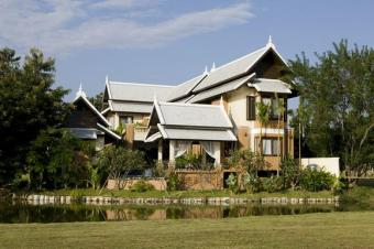 Home for rent Chaing Mai