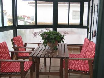 Rent semi-detached house Huelva
