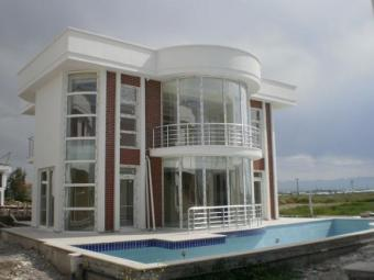 Superb nature & sea view Villas Belek