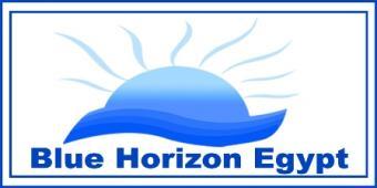 Blue horizon holiday resort Hurghada