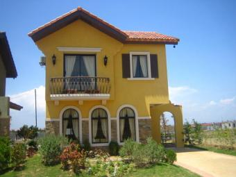 Italian style houses in Alabang! Cavite