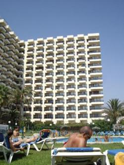 Apartment Benalmadena