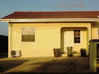 House for sale on Bonaire Kralendijk