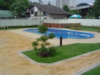 Apartment / Condo on Sukhumvit Bangkok