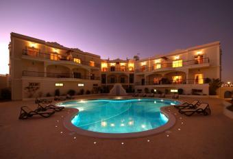Luxury apartments with sea view Algarve