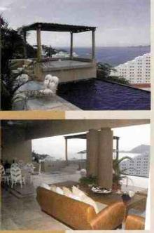OCEAN AND SUNSET VIEW RESIDENCE Manzanillo