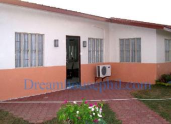 2 bedroom house at Villa Cavite