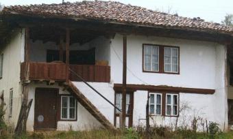 House for you!!! Zavetno