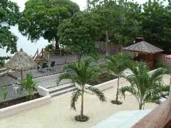 Peaceful, Tranquil Beach Resort Bohol