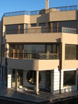 Luxurious house near the beach Varna