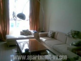 THE MANOR APARTMENT(2BR -$1,500) Binh Thanh Dist