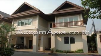 HOUSE WITH PRIVATE POOL SUKHUMVI Bangkok