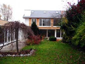 Villa in best area near Munich Munich Lake Area