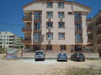 1+1 bedroom apartments Didim
