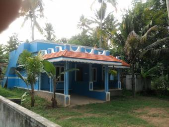 House for sale Varkala, Nadayara