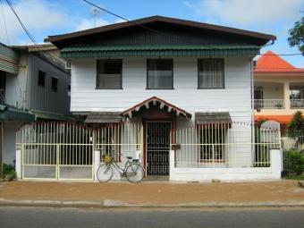Houses for rent in Paramaribo Paramaribo