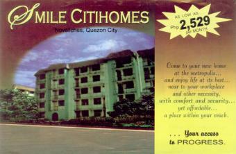 QC Condo Quezon City