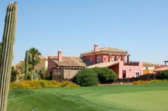 Invest in amazing golf project Cuevas Del Almanzora