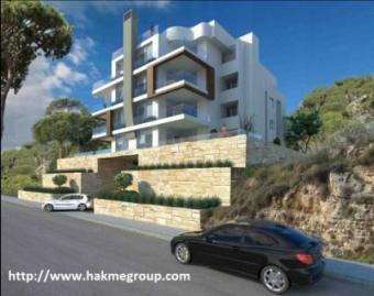 Apartment in Adma Mont Liban Keserwan