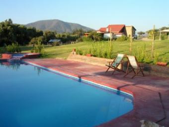 CountryHome for Sale near Stgo Santiago
