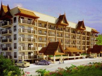 Royal Palm Residences Taguig