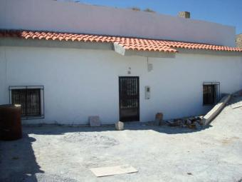 Cave house for sale Baza