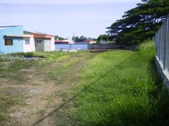 Plot of land in Machete Branch Guayama