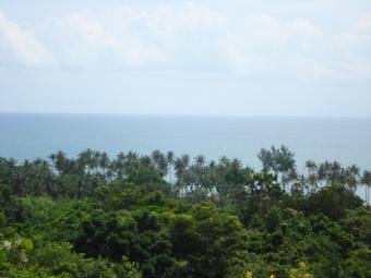Prime West Coast Sea View Land Ko Lanta Yai