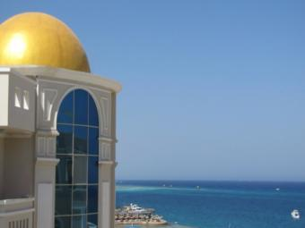 Seaview 2BR in Hurghada Dreams Hurghada